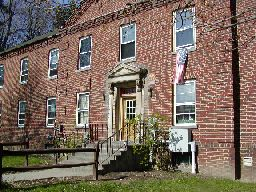 Perkins Hall, Gowanda, NY